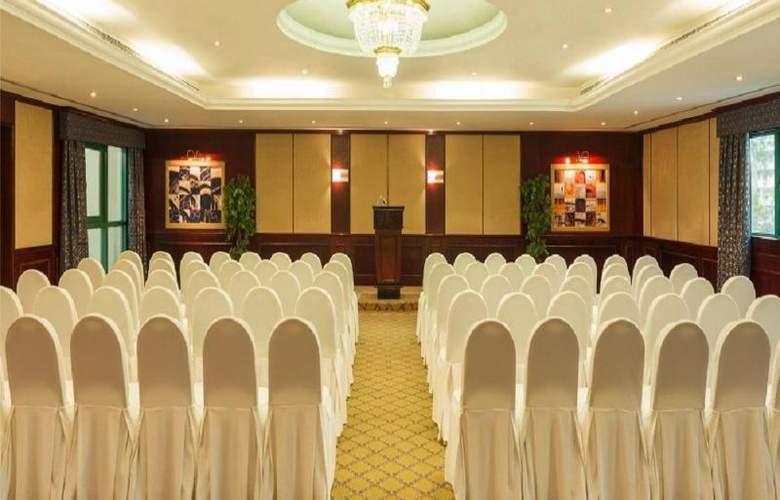 Coral Deira Dubai - Conference - 38