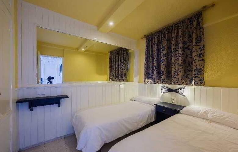 Teneguia - Room - 8