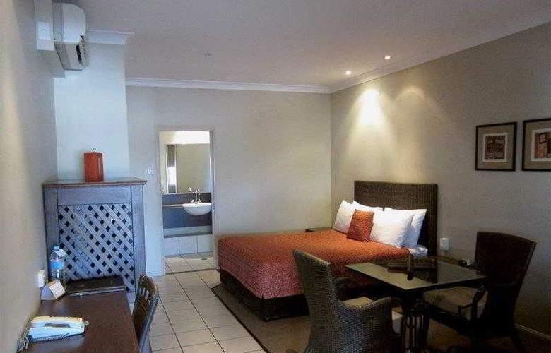 Best Western Bungil Creek Motel - Hotel - 13