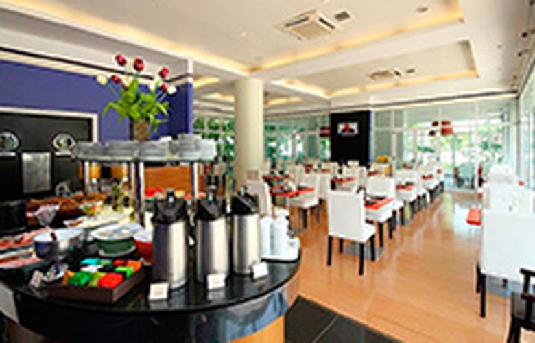 Promenade Paradiso - Restaurant - 1