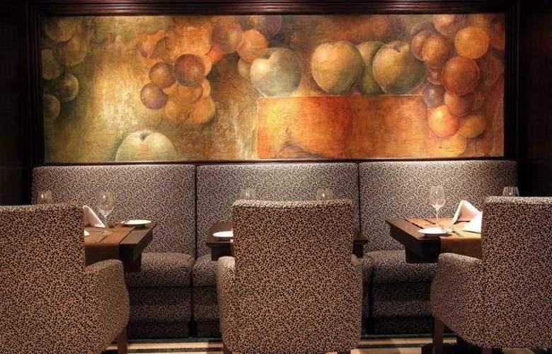 Amerian Executive - Restaurant - 5