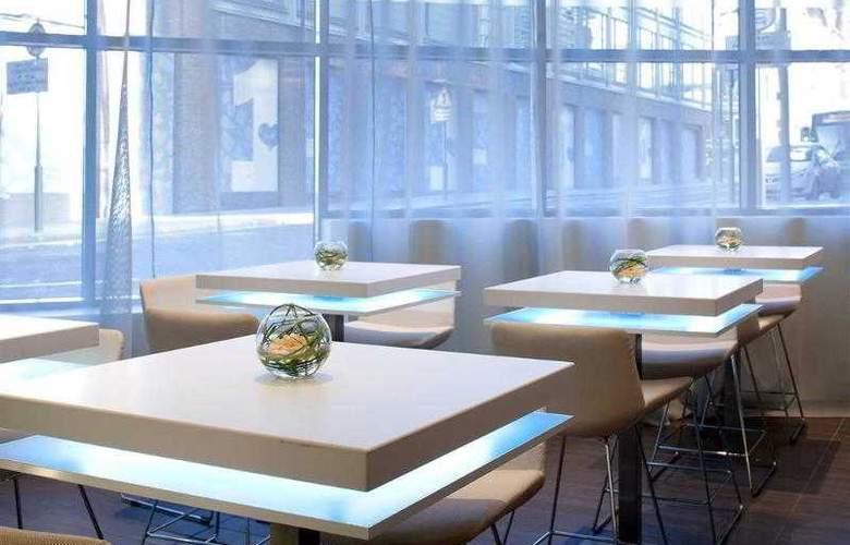 Novotel Liverpool Centre - Hotel - 17