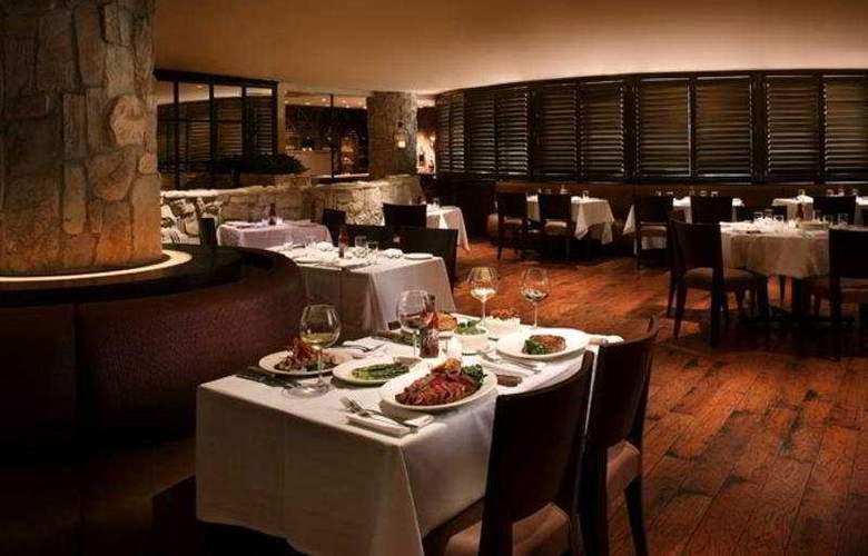 The Mayfair Hotel & Spa - Restaurant - 8