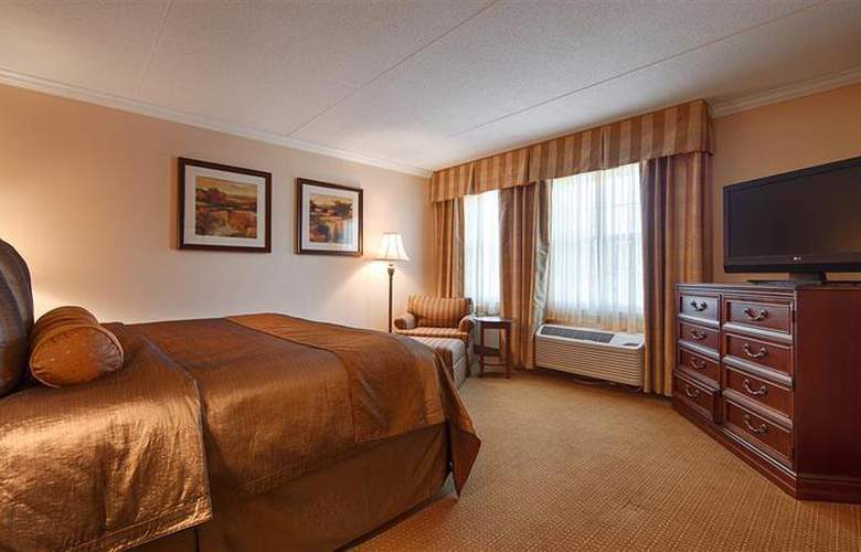 Best Western Plus White Bear Country Inn - Room - 76