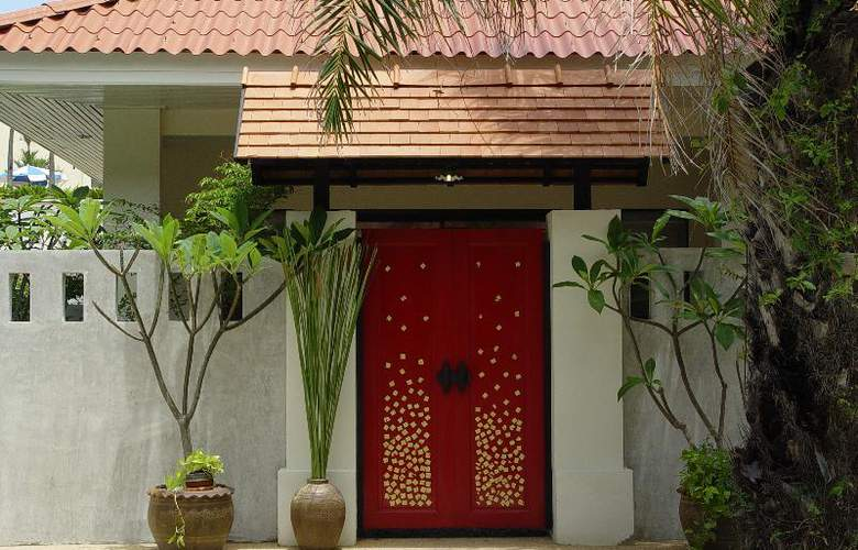 Old Phuket - Karon Beach Resort - Room - 18