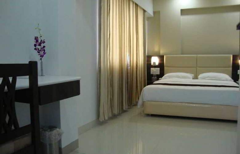 Galaxy Comforts - Room - 2