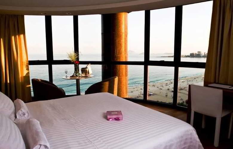 Porto Bay Rio Internacional - Room - 10