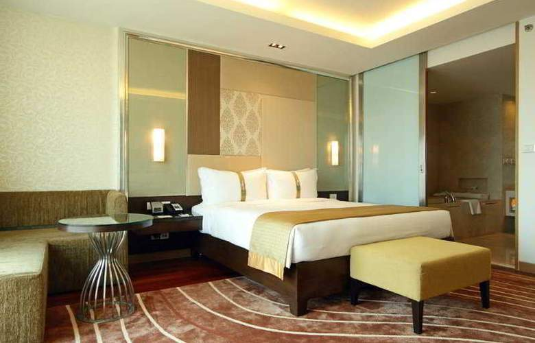 Holiday Inn Mumbai International Airport - Room - 5
