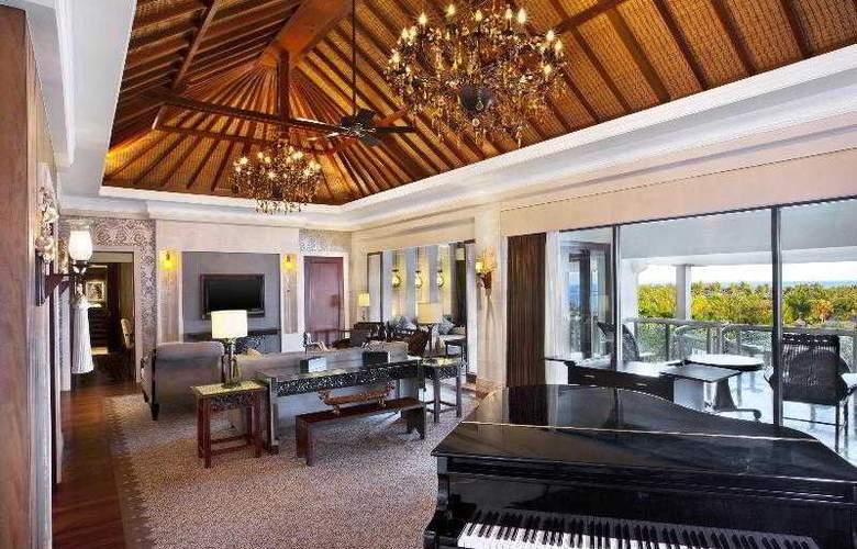 The St. Regis Bali Resort - Room - 50