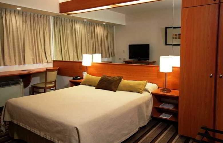 Tower &  Inn Suites - Room - 5