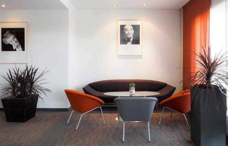 Mercure Hannover Mitte - Hotel - 25