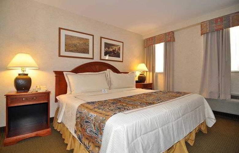 Best Western Georgetown Hotel & Suites - Hotel - 6