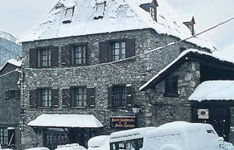 Mont-Romies - Hotel - 0