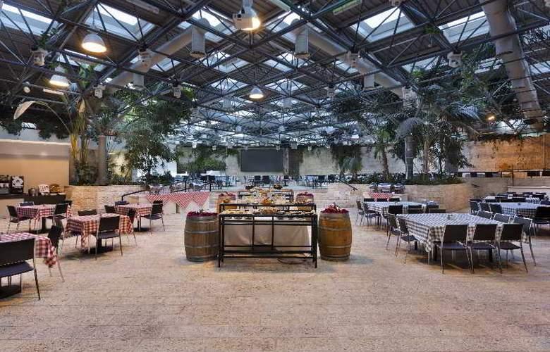 Prima Park Jerusalem - Restaurant - 30