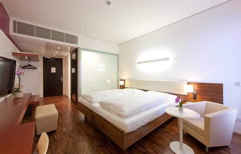 BEST WESTERN Hotel Stuecki - Hotel - 0
