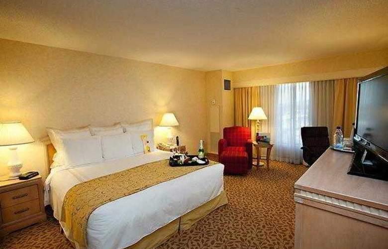 Phoenix Airport Marriott - Hotel - 3