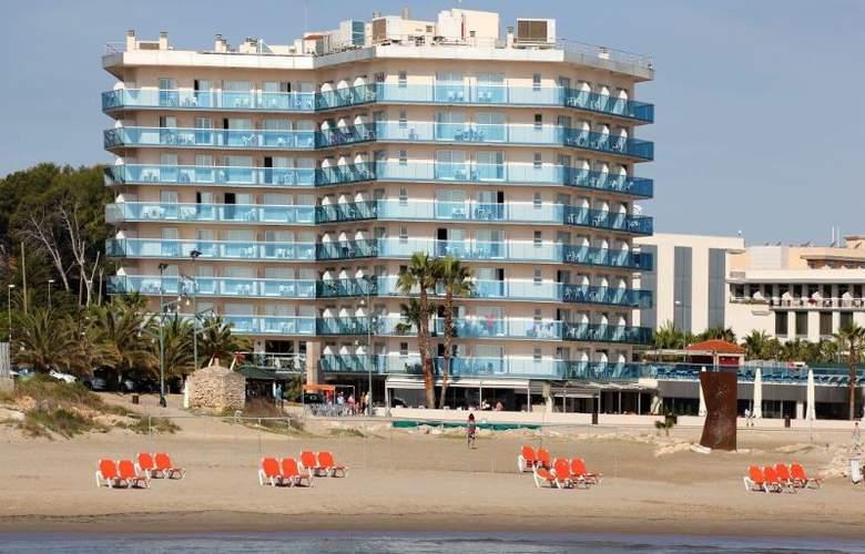 Golden Donaire Beach - Hotel - 0