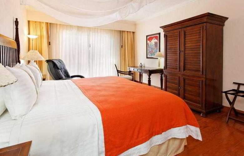 Holiday Inn Merida - Room - 22