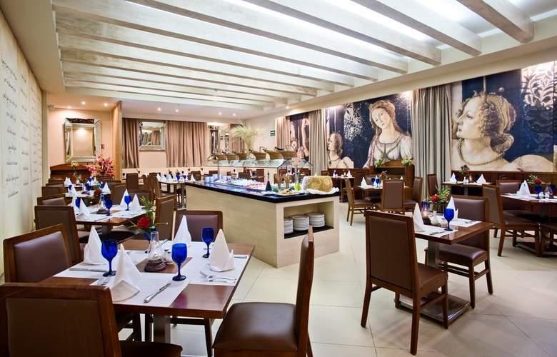 Allegro Cozumel - Restaurant - 17