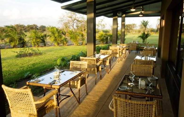 Hilton Garden Inn Liberia Airport - Terrace - 42