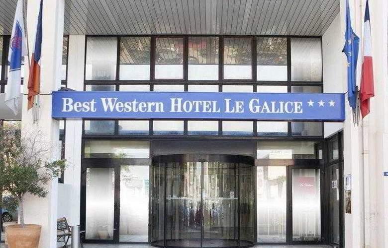 Best Western Le Galice Centre-Ville - Hotel - 5