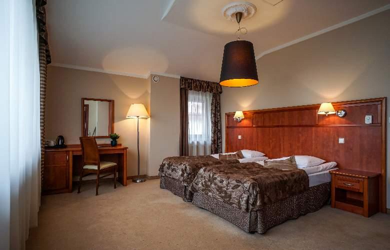 Farmona Hotel Business & SPA Hotel - Room - 61