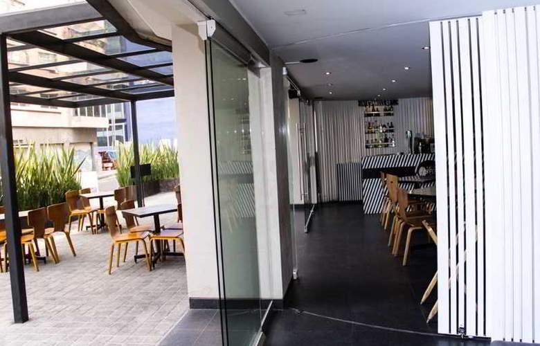El Ejecutivo By Reforma Avenue - Hotel - 10