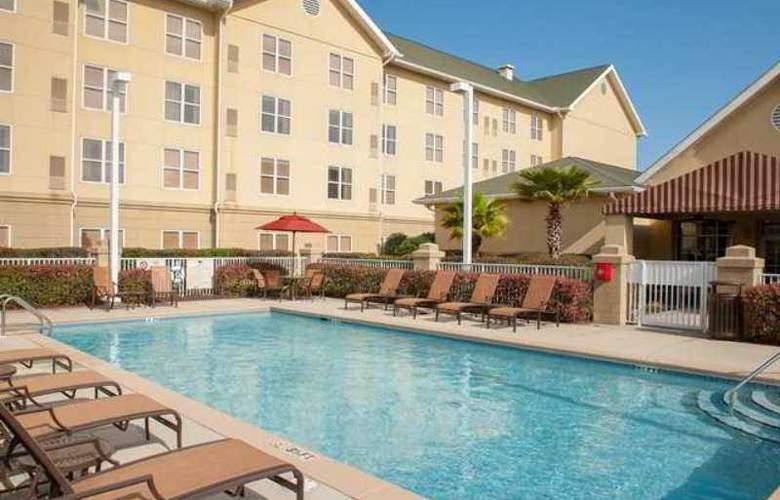 Homewood Suites by Hilton Pensacola-Arpt - Hotel - 4