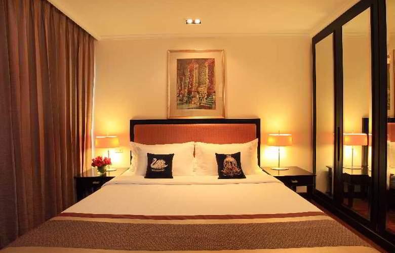 Bandara Suite Silom - Room - 7