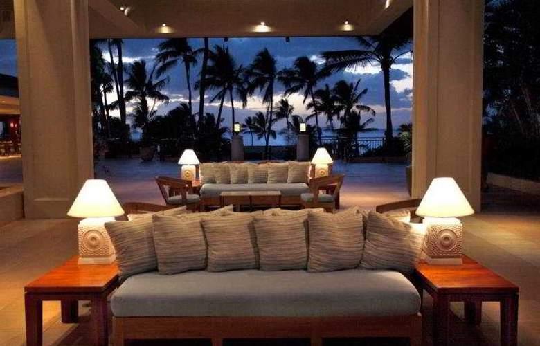 Wailea Beach Marriott Resort & Spa - General - 0