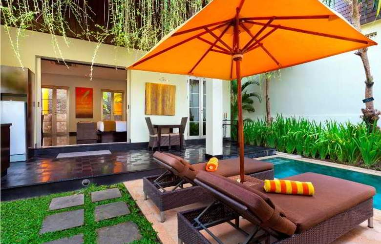 Sun Island Boutique Villas - Room - 15