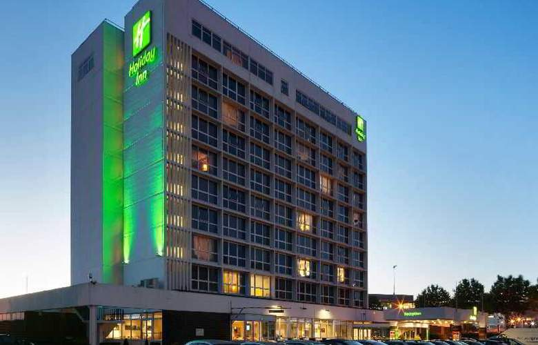 Holiday Inn Express Southampton West - Hotel - 5