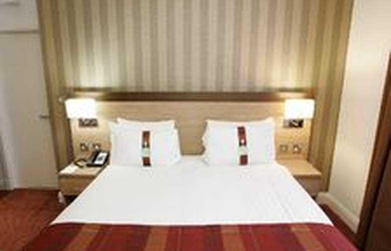 Holiday Inn Darlington - North A1m, Jct.59 - Room - 4