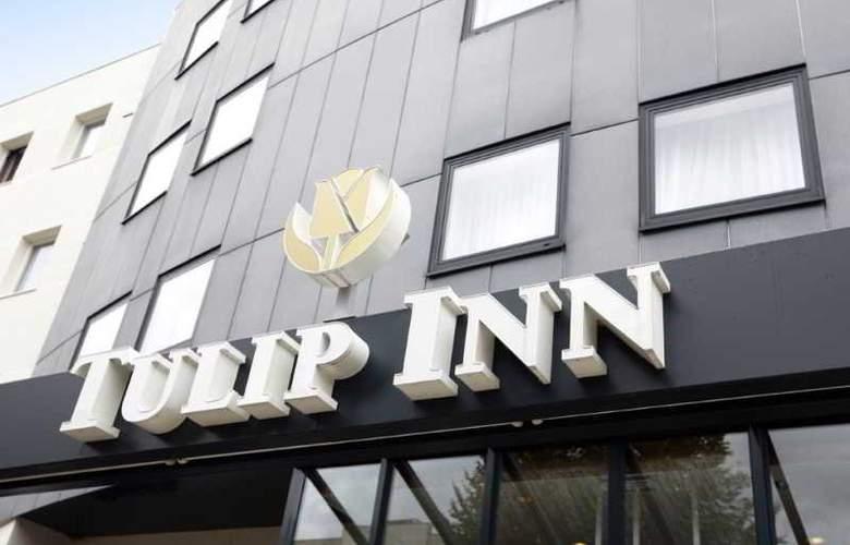 Tulip Inn Antwerpen ( Ex Campanile Antwerpen ) - Hotel - 15
