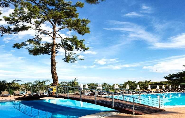 Rixos Premium Bodrum - Pool - 16