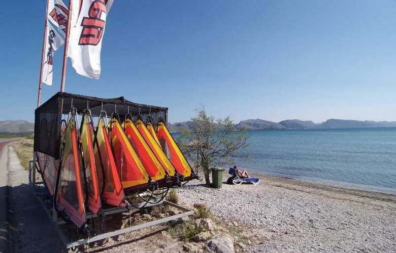 PortBlue Club Pollentia Resort - Sport - 8