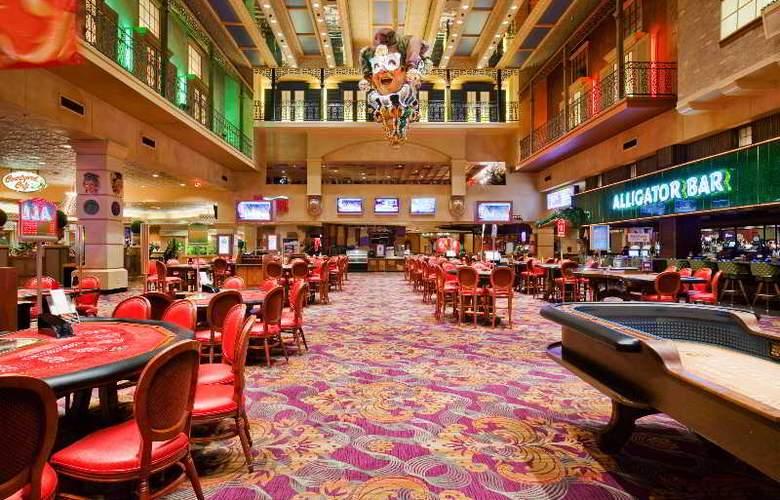Orleans Hotel & Casino - Sport - 17