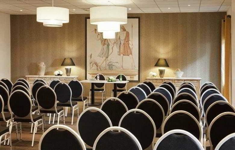 Best Western Elixir Grasse - Hotel - 40