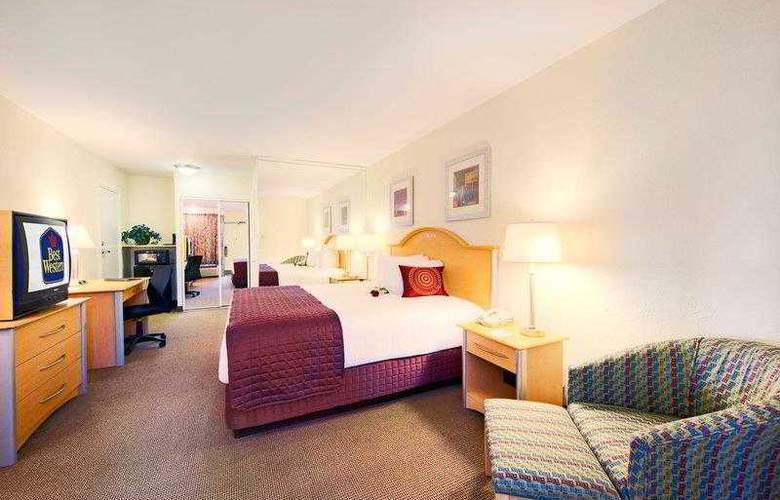 Best Western Plus Oakland Park Inn - Hotel - 10