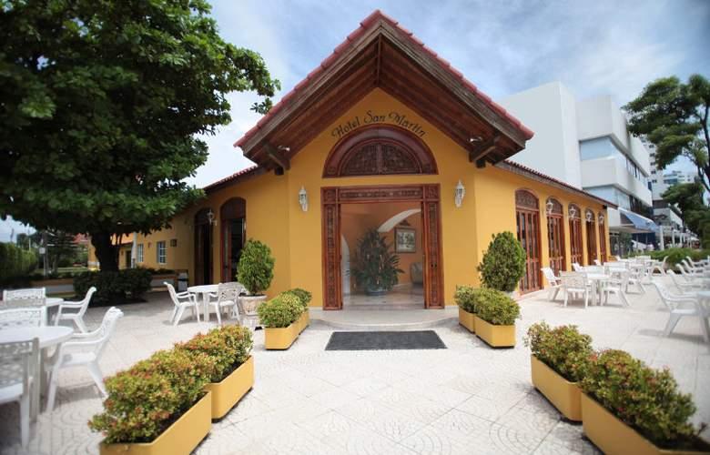 San Martin - Hotel - 0