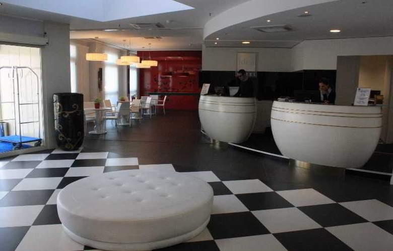 Idea Hotel Milano Malpensa Airport - General - 6