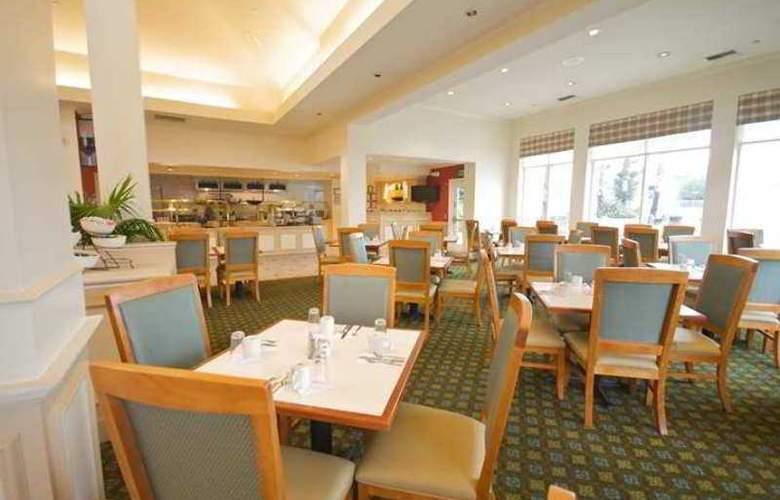 Hilton Garden Inn Roseville - Hotel - 4
