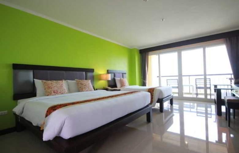 Phala Cliff Beach Resort and Spa Rayong - Room - 0