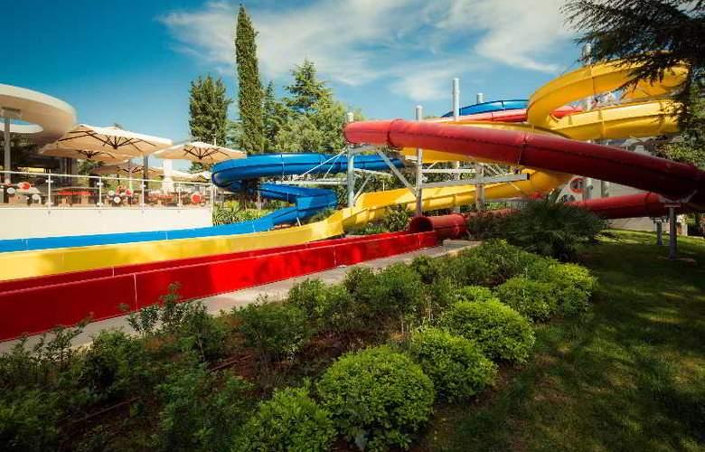 Sol Garden Istra Hotel & Village - Sport - 54
