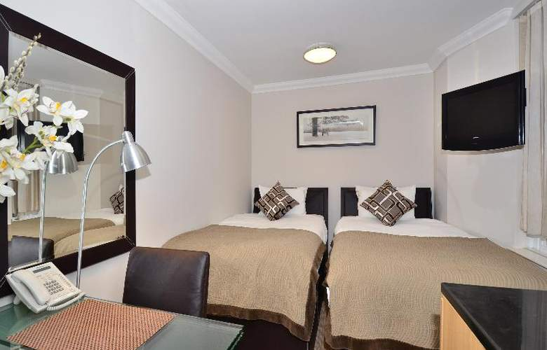 The Hyde Park - Room - 11