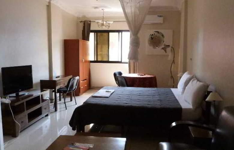 Almamiya - Room - 0