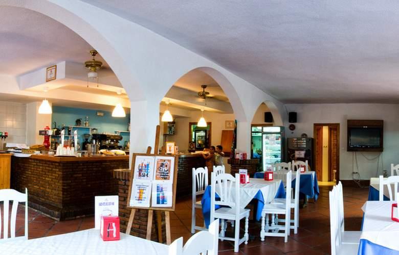 Roc Costa Park - Bar - 3