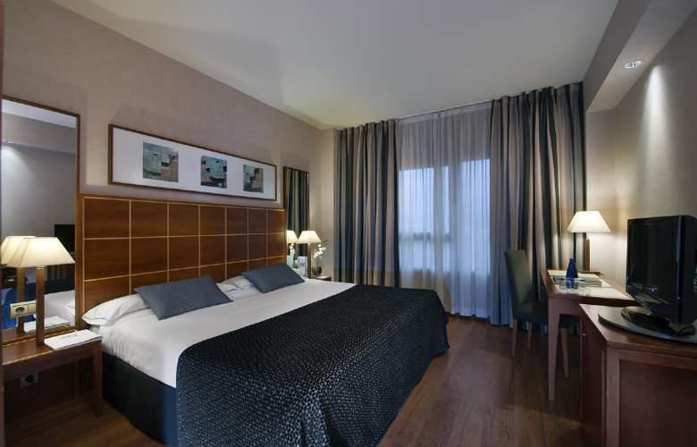 Eurostars Gran Madrid - Room - 7