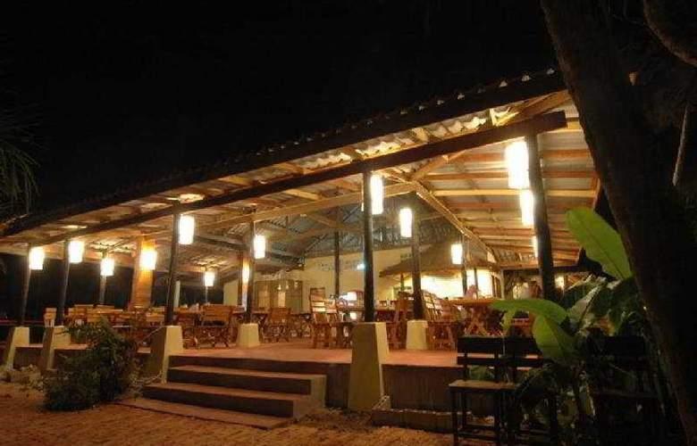 Lanta Nice Beach Resort - Restaurant - 11