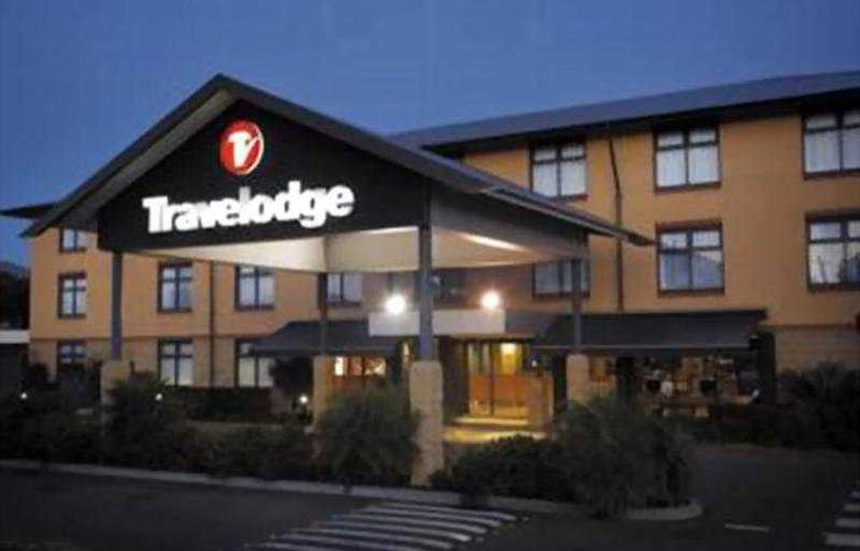 Travelodge Blacktown - Hotel - 0